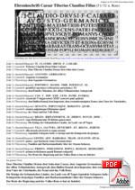Übersetzungen alter Lateinischer Inschriften 34170341id