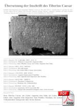 Übersetzungen alter Lateinischer Inschriften 37194867ts