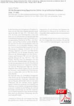 Übersetzungen alter Lateinischer Inschriften - Seite 30 39417979av