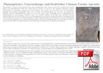 Übersetzungen alter Lateinischer Inschriften 40307841ka